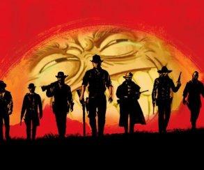 Как Интернет встретил первый трейлер Red Dead Redemption 2