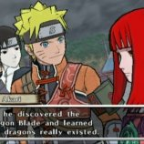 Скриншот Naruto Shippuden: Dragon Blade Chronicles