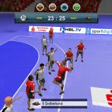 Скриншот Handball Manager 2009