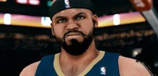 NBA 2K15. Видео #2