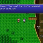 Скриншот Final Fantasy 4: The After Years – Изображение 8