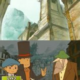 Скриншот Professor Layton and the Spectre's Call