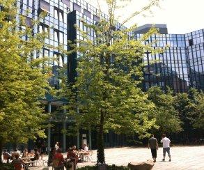 Mail.Ru закроет офис в Гамбурге