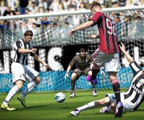 FIFA 14 для мобильных платфом станет Free-2-Play