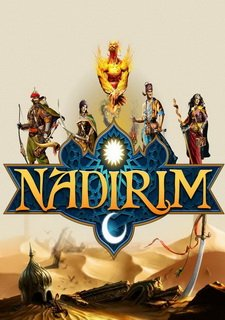 Naridim
