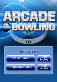 Обложка Arca Bowling