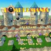 Обложка Bombermania
