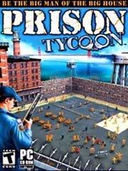 Обложка Prison Tycoon