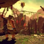 Скриншот Enslaved: Odyssey to the West - Pigsy's Perfect 10 – Изображение 15