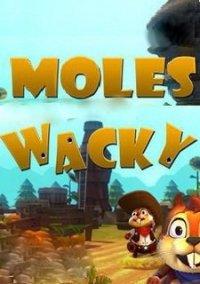 Обложка WackyMoles