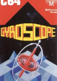 Обложка Gryoscope