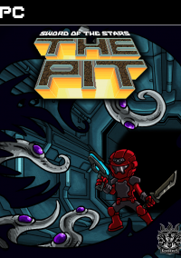 Обложка Sword of the Stars: The Pit
