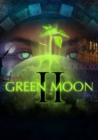 Обложка Green Moon 2