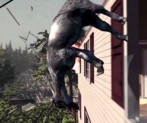 Майское обновление Goat Simulator обучит козлов паркуру