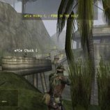 Скриншот SOCOM: U.S. Navy SEALs