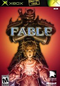 Обложка Fable
