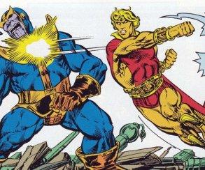 15 героев комиксов, победивших Таноса