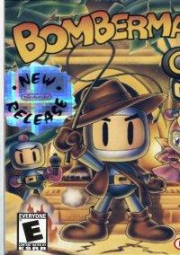 Обложка Bomberman GB