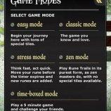 Скриншот RuneTrails