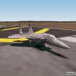 Скриншот F-15: The Definitive Jet Combat Simulator