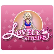 Обложка Lovely Kitchen