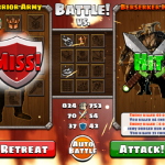 Скриншот Age of Castles: Warlords – Изображение 13