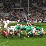 Скриншот Rugby 08