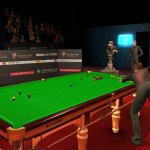 Скриншот World Snooker Championship Real 09 – Изображение 6