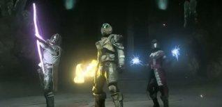 Destiny: The Taken King. Релизный трейлер