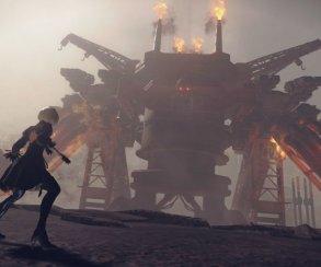 Square Enix объявила дату релиза NieR: Automata наPC... или же нет?