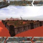 Скриншот Darkwind: War on Wheels – Изображение 1