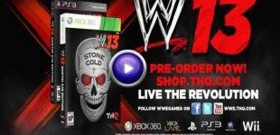 WWE '13. Видео #4