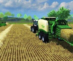 Farming Simulator как дверь, ведущая в параллельную реальность
