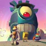 Скриншот SpongeBob SquarePants: Plankton's Robotic Revenge