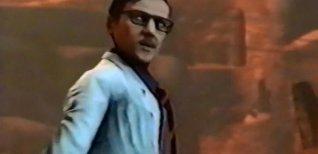 Black Mesa. Трейлер к выходу в Steam Early Access
