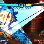 Скриншот Persona 4: The Ultimax Ultra Suplex Hold – Изображение 5