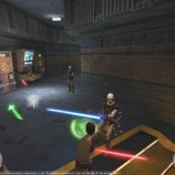 Скриншот Star Wars Jedi Knight II: Jedi Outcast