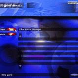 Скриншот FIFA Soccer Manager