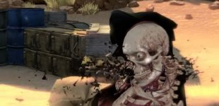 Sniper Elite 3. Видео #4