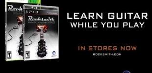 Rocksmith. Видео #12