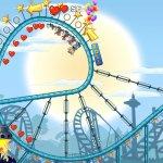 Скриншот Nutty Fluffies Rollercoaster – Изображение 6