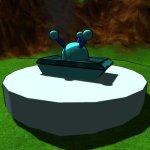 Скриншот Mini Tank Battles – Изображение 2
