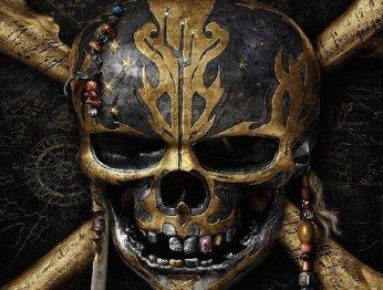 Уновых «Пиратов Карибского моря» постер, который вывидели тысячу раз