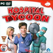 Обложка Hospital Tycoon