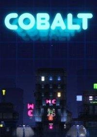 Обложка Cobalt