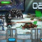 Скриншот Soldier vs. Aliens – Изображение 4