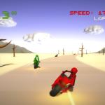 Скриншот Super Night Riders – Изображение 6