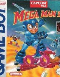Mega Man II – фото обложки игры