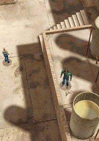 Обложка PrisonServer: The Online Prison