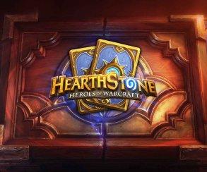 Hearthstone выбралась на Android